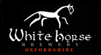 White Horse 	      Brewery logo